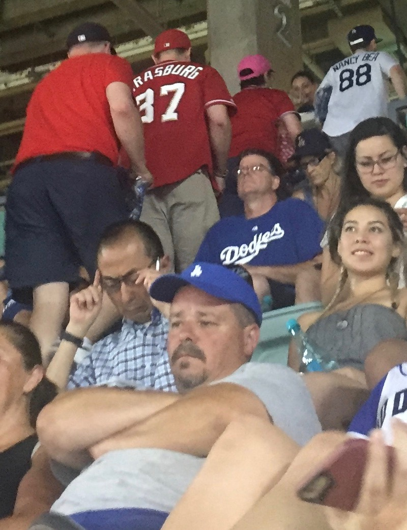 SAD NATIONALS FANS